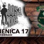 Feb 17 Live @ ROSMARY'S PUB 22:00 - Nicolosi - CT