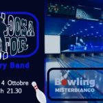 Oct 4th Live @ Bowling - Misterbianco - Catania ore 22:00